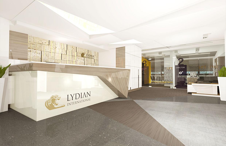 Lydian International